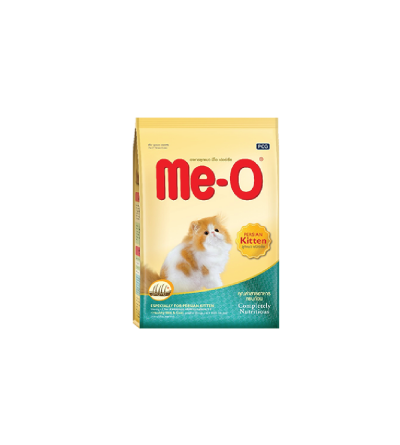 MeO Dry Kitten Persian Anti...