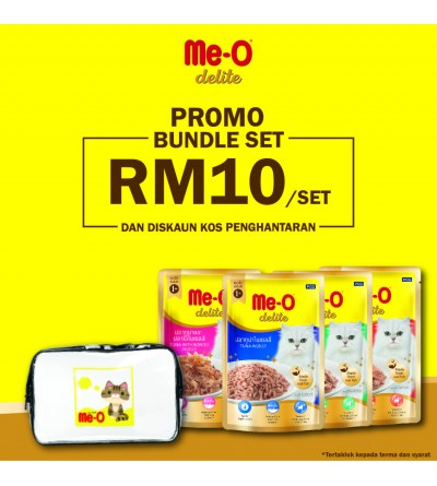 Me-O Delite Bundle Promotion