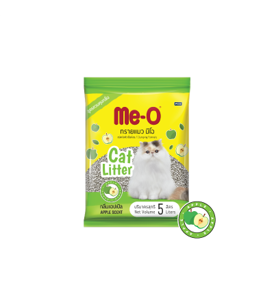 MeO Cat Litter - Apple