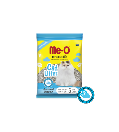 MeO Cat Litter - Unscent