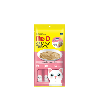 MeO Cat Lick - Katsuo Flavour