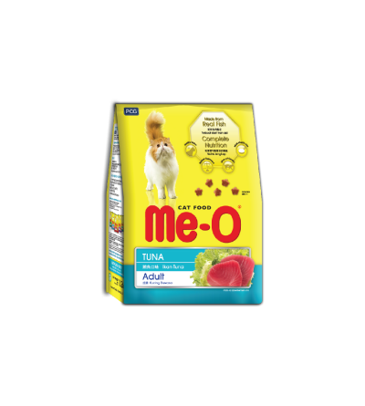 MeO Dry Food - Tuna Flavour